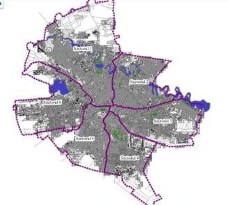 Harta Interactiva Pentru Bucuresteni Afli Tot Ce Se Construieste