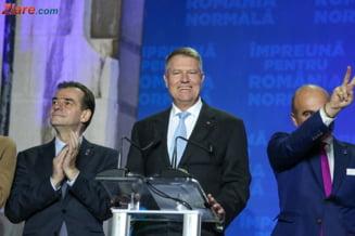 Harta rezultatelor la prezidentiale: Iohannis s-a impus in 29 de judete si Bucuresti. PSD a pierdut Moldova