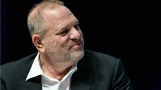 Harvey Weinstein a platit 1 milion de dolari ca sa fie eliberat din arest. Politia il urmareste, insa, prin GPS
