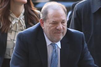 Harvey Weinstein ar putea primi 140 de ani de închisoare. Acuzațiile care i se aduc în mega-scandalul sexual
