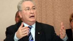 Hasotti: Abia astept ca Parlamentul sa discute propunerea lui Cernea