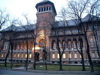 Hasotti: Desfiintarea MTR e la fel ca daramarea bisericilor de catre Ceausescu