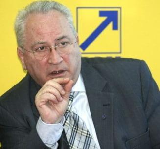 Hasotti: Geoana, in naivitatea lui, isi imagineaza ca ar putea fi prezidentiabil PSD si se agita inutil - Interviu