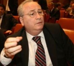 Hasotti: Geoana e prizonierul baronilor locali
