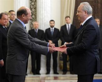 Hasotti: Lupta se va da cu Basescu, nu cu MRU, Neamtu, care sunt aluviuni politice