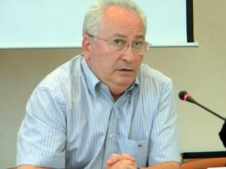 Hasotti: Marga, un om de o moralitate impecabila, foarte potrivit pentru sefia ICR