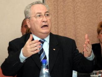 Hasotti: Nu cunosc pe nimeni care sa fie nemultumit de o alianta PNL - PSD