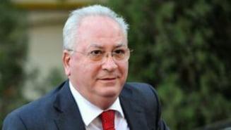 Hasotti: Nu putem alege candidatul PNL la presedintie ca pe imparatii romani, prin ovatii