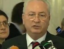 Hasotti: PNL va vota un Statut al parlamentarilor in perfecta armonie cu Constitutia