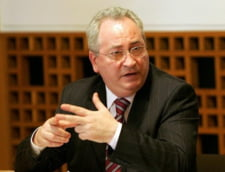 Hasotti: Propunerea lui Laszlo Tokes este o aberatie antidemocratica
