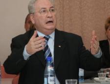 Hasotti: Relatiile PNL - PSD nu vor fi influentate de alegerea lui Ponta