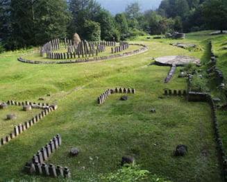 Hasotti: Sarmizegetusa va fi rezervatie arheologica, dar are nevoie de paza