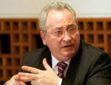Hasotti: Sunt ferm impotriva unei aliante la guvernare cu UDMR