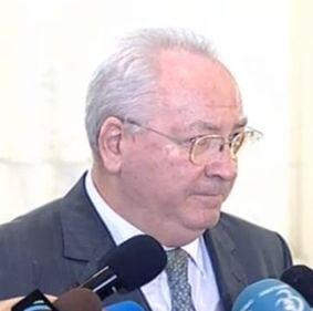 Hasotti: USL sustine votul uninominal si reducerea numarului de parlamentari