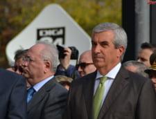 Hasotti, despre liberalul care vrea inlaturarea lui Antonescu: Va uitati in gura lui Iliesiu?