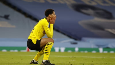 Hategan, pus la zid de vedetele Borussiei Dortmund: Sa-si faca un control!