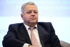 Havrilet, despre anchetarea ANRE: Sunt interese puternice si televiziuni care au atacat liberalizarea gazelor
