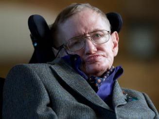 Hawking da un verdict dur: Aceasta descoperire ar putea insemna sfarsitul omenirii