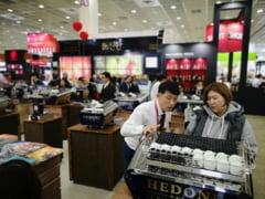 Hedone Cafe, producatorul roman de esspresoare, cucereste piata asiatica