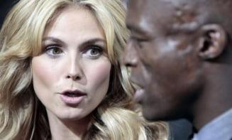 Heidi Klum vs Seal - Incepe lupta pentru custodia copiilor si impartirea averii