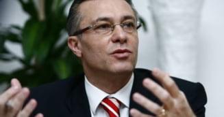 Hellvig cere demisia de la Cotroceni a consilierilor implicati in Miscarea Populara