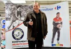 Helmuth Duckadam, mesaj dur impotriva Armatei, la 32 de ani de la castigarea Cupei Campionilor Europeni: Cu siguranta veti ramane o rusine a istoriei!