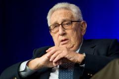 Henry Kissinger: Noua Ordine Mondiala este in criza