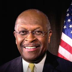 Herman Cain, fostul candidat la alegerile prezidentiale din 2012 in SUA, a murit din cauza COVID-19