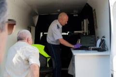 Heroina de 20 de milioane de euro, depistata la frontiera Romaniei
