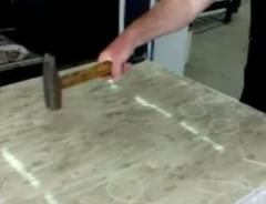 Heroina pura de 32 de milioane de euro, descoperita la Calafat