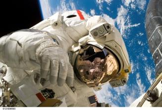 Herpesul, una dintre marile provocari pentru astronauti. Iata de ce