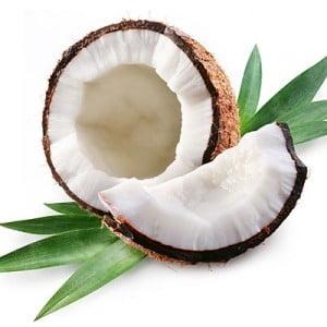 Herpesul si hepatita pot fi prevenite cu nuca de cocos