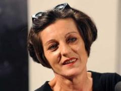Herta Muller: Regimul social democrat de la Bucuresti n-are rusine (Video)