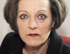 Herta Muller, dupa ce a fost suspendata din Uniunea Scriitorilor: Nu stiam ca fac parte din USR