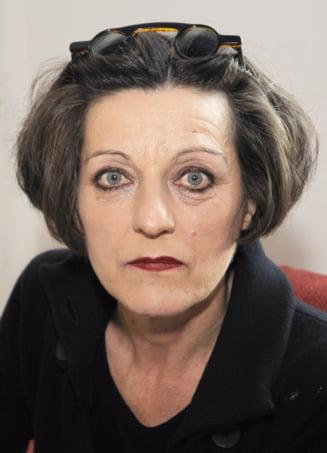 Herta Muller a fost suspendata din Uniunea Scriitorilor, pentru neplata cotizatiei