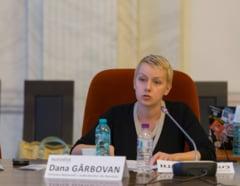 Hibele programului de reforma a Justitiei propus de Dana Girbovan. Ce nu spune viitorul ministru