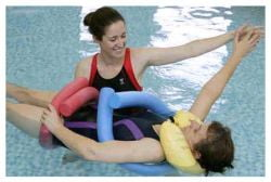 Hidroterapia - terapia cu apa