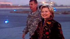 Hillary Clinton: Talibanii sa aleaga - pacea sau atacurile neincetate