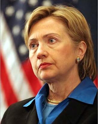 Hillary Clinton: Viitorul apartine Asiei