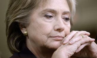 """Hillary Clinton contesta legitimitatea alegerilor. Cere o ancheta si il numeste pe Trump """"marioneta a Moscovei"""""""