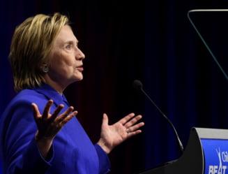 Hillary Clinton e sfatuita de specialisti IT sa conteste rezultatul alegerilor: Suspiciuni de hacking in 3 state-cheie