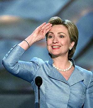 Hillary Clinton merge in Arabia Saudita si Qatar, pentru a obtine sprijin in dosarul iranian