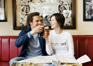 Hipertensivii nu au voie mai mult de 10 pahare de alcool pe saptamana