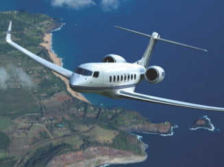 Hipnotizat sa ia avionul din Emiratele Arabe pana in Anglia