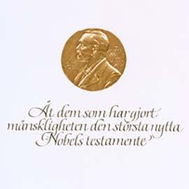 Hitler si Stalin, la un pas de Nobelul pentru Pace