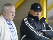 Hizo a demisionat de la FC Vaslui