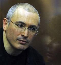 Hodorkovski, dupa eliberare: Nu ma mai pot intoarce in Rusia