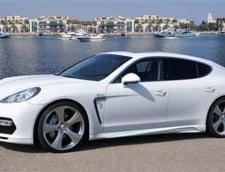 Hofele Rivage GT 970 - Un Porsche Panamera cu spate de Audi R8!?