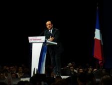 Hollande: Franta nu va mai tolera tabere de migranti precum ''Jungla'' de la Calais. Londra sai i