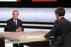 Hollande: Relansarea economica exista